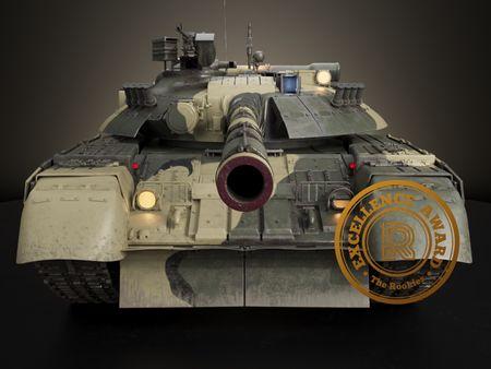 T-80UD Tank