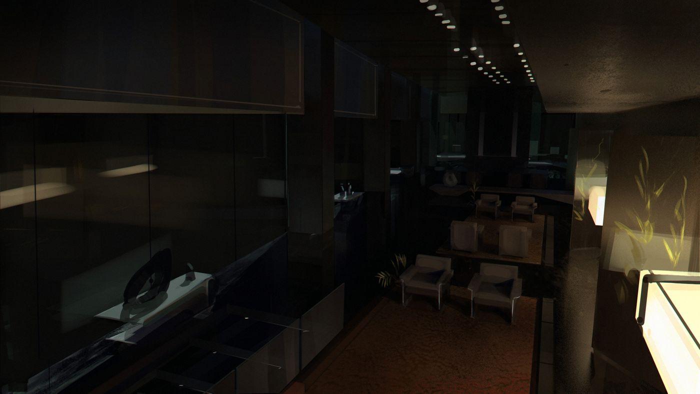 Interior Sergiranzo