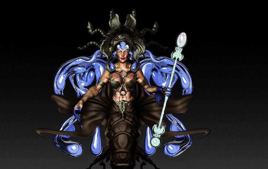 Final Mermaid2 Shaikh799ss