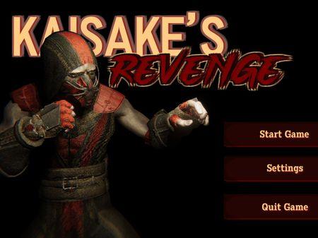 Kaisake's Revenge