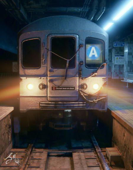 Trainqulity