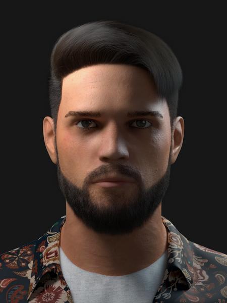 Handsome_Guy