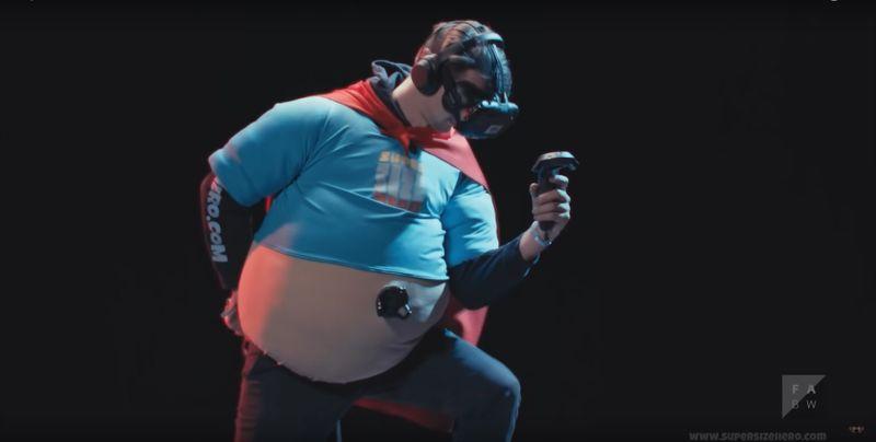 Supersizehero