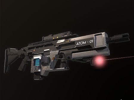 ATOM - 01