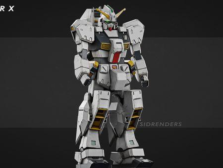 HG-RX