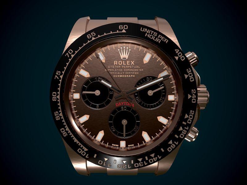 Cosmograph Daytona Watch