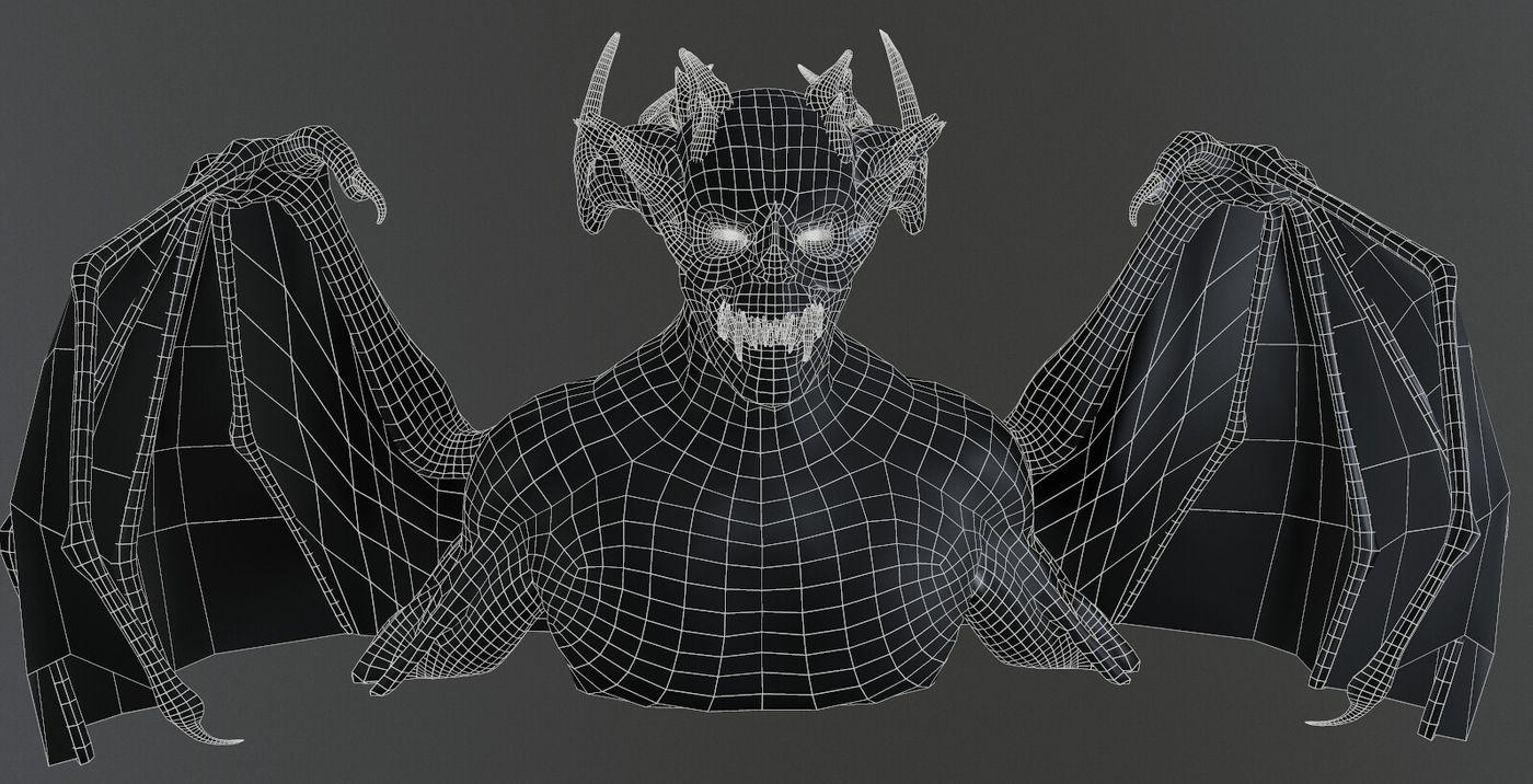 Silana Cadou Wire Frame