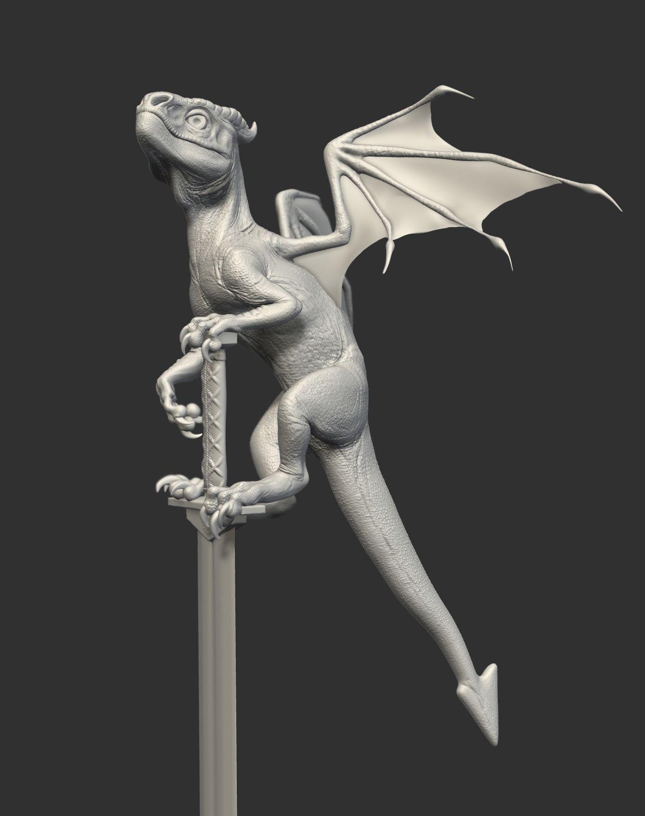 Silana Cadou Dragon01 Silana