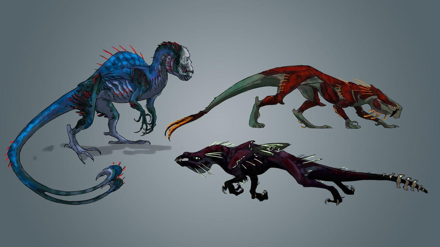 Creatures1 Silana.06