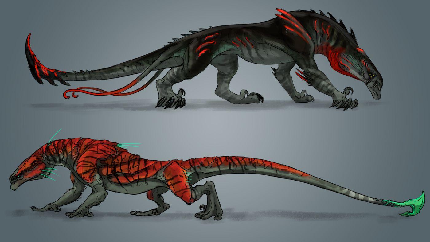 Creatures1 Silana.01