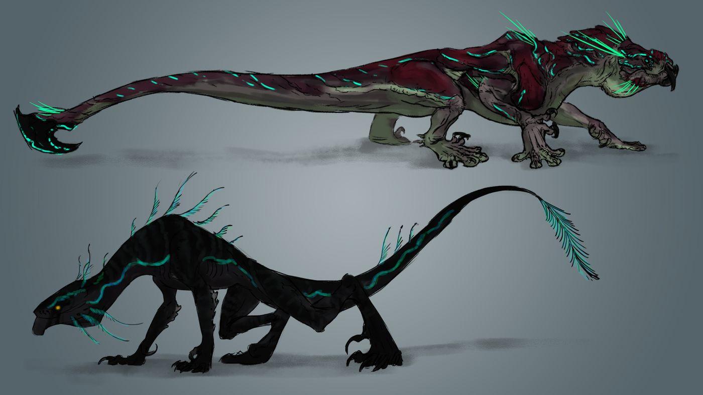 Creatures1 Silana.02