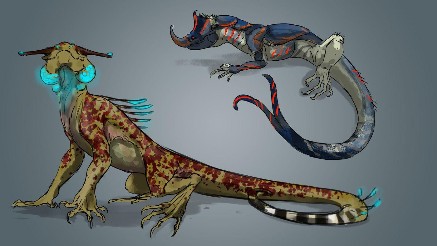 Creatures1 Silana.04