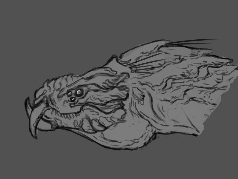 creatures designs