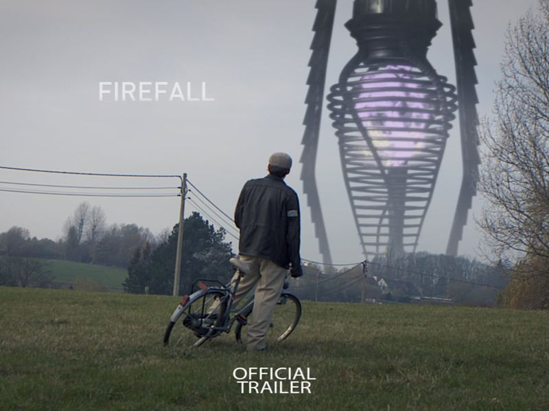 Firefall - Official Trailer (2019) [HD]