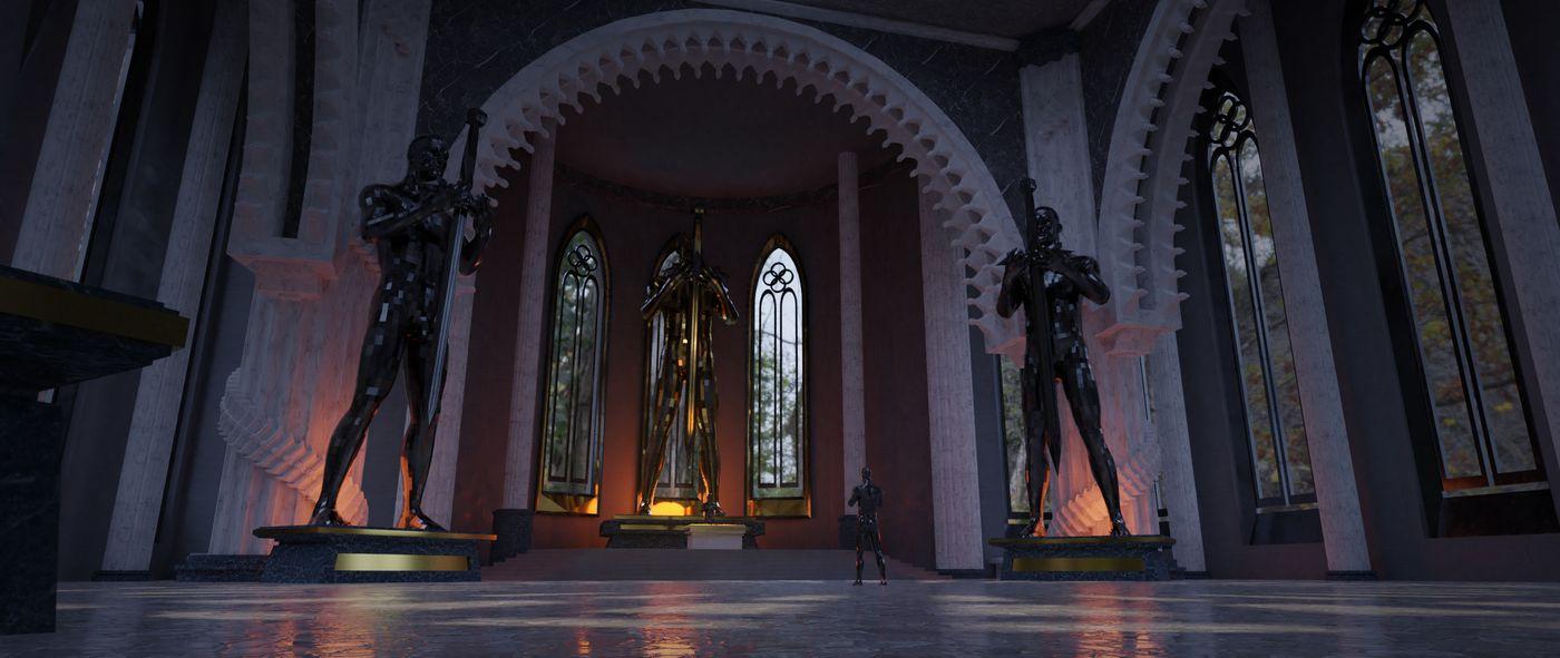 Il1708 2 Siraj Fakhri 1708043 Cathedral Thumbnail 2 Sirajfakhri