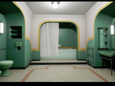 The Shining | VR Experience