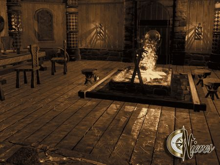 The Jarl's Home