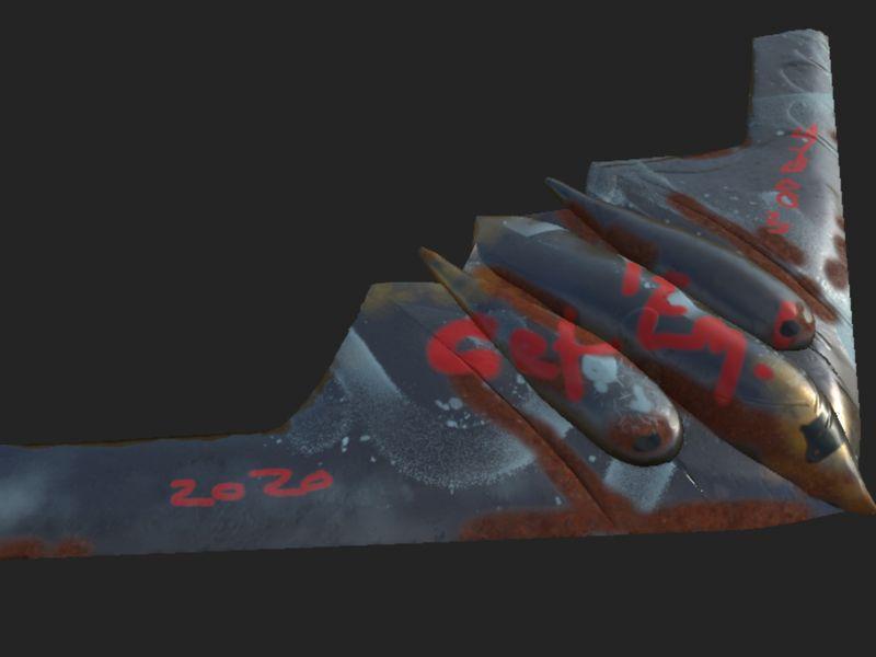 B21 Raider