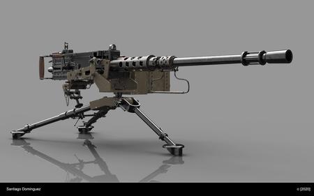 M2 Browning