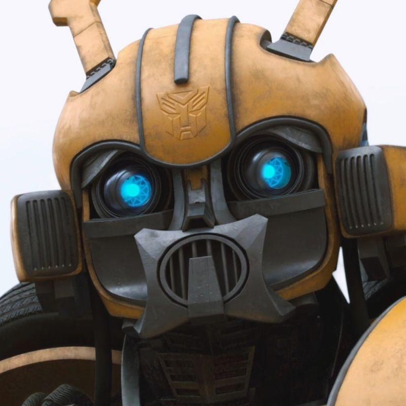 Bumblebee - A Short Film