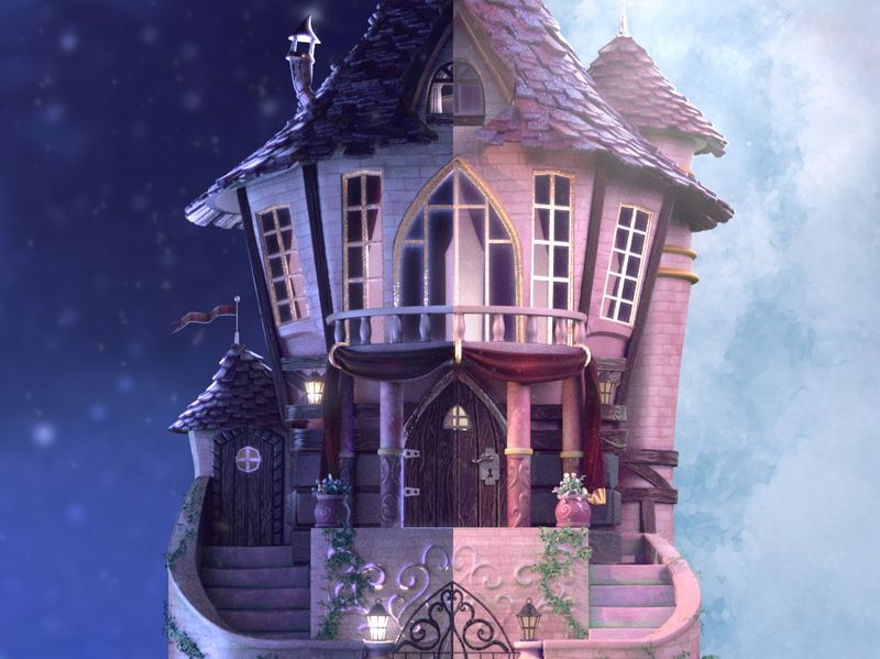 Princess House