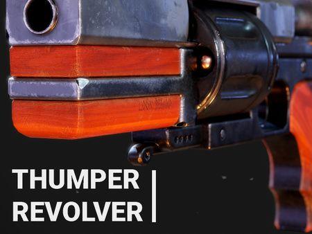 Thumper Revolver