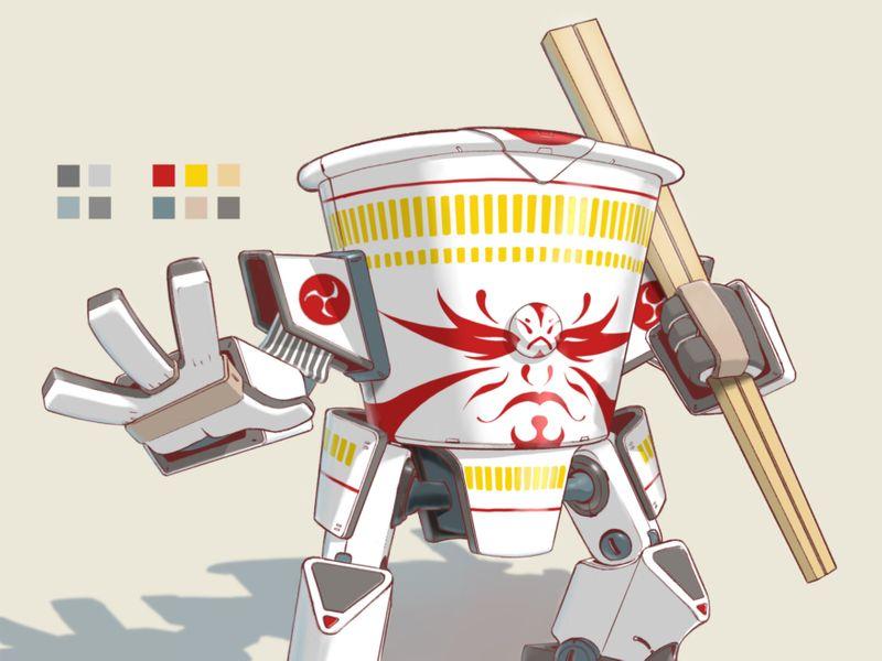 Ramenbot