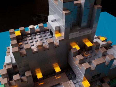 Kaer Trolde - LEGO