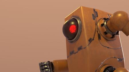 Jogger Bot
