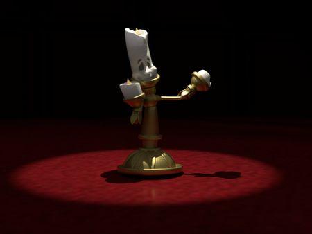 Lumière Short Animation