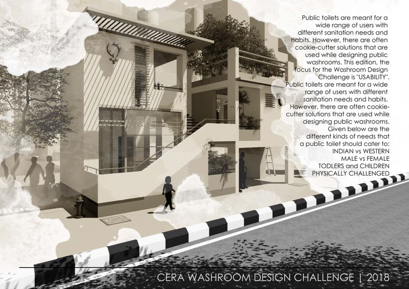 CERA WB Washroom Design Challenge