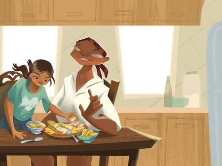 'Kaghati' Teaser | Indonesian Animated Short Film