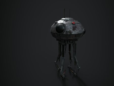 Separatist Probe Droid [Clone Wars]