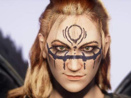The Battle Valkyrie Róta