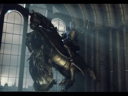 The Order 1886, The Archive