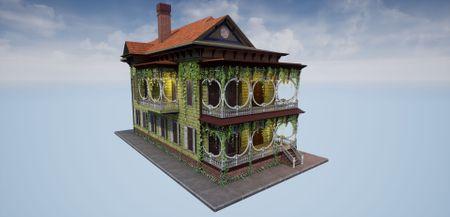 Modular Building Savannah Georgia
