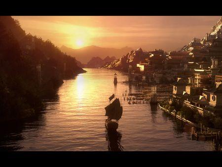 Student Reel - Steffen Hampel [VFX & 3D Animations]