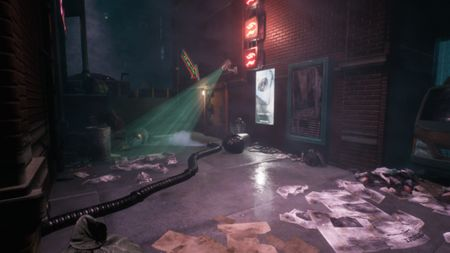 The Division Inspired - Level Design and Art with Unreal Engine