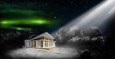 The architectural dream