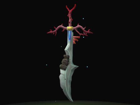 Sea Sword