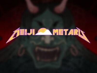 Meiji Metaru