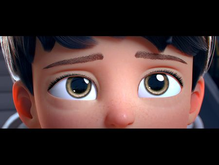 Sunny Chan - 3D Character Animation