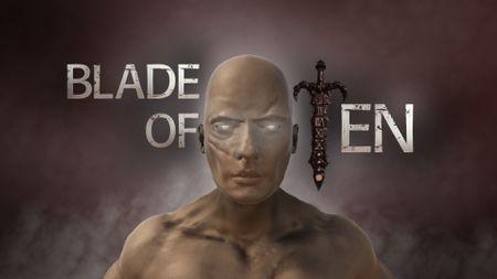 Blade Of Ten
