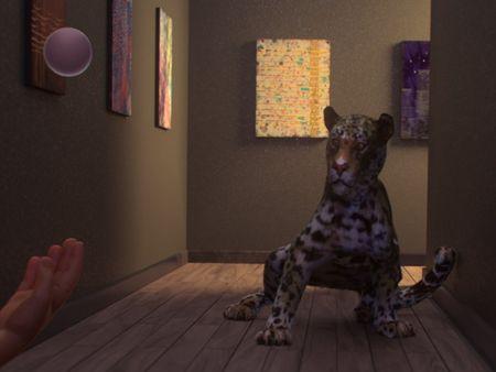 JAGUAR | Groom & Groom sim personnal project