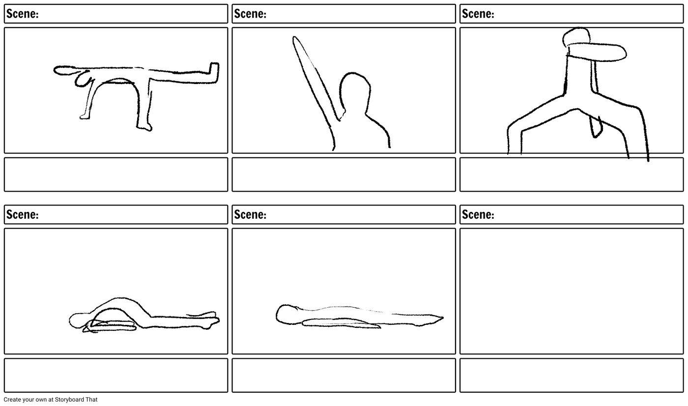 Dansedu Soleil Storyboard 04 Swischme
