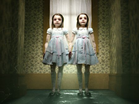 The Shining Twins