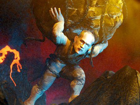 Sisyphus - The Rock, The Grind, Discipline - Jocko Willink
