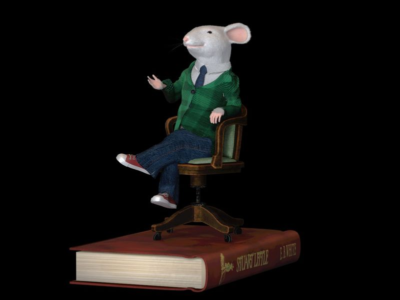 Stuart Little Case Study