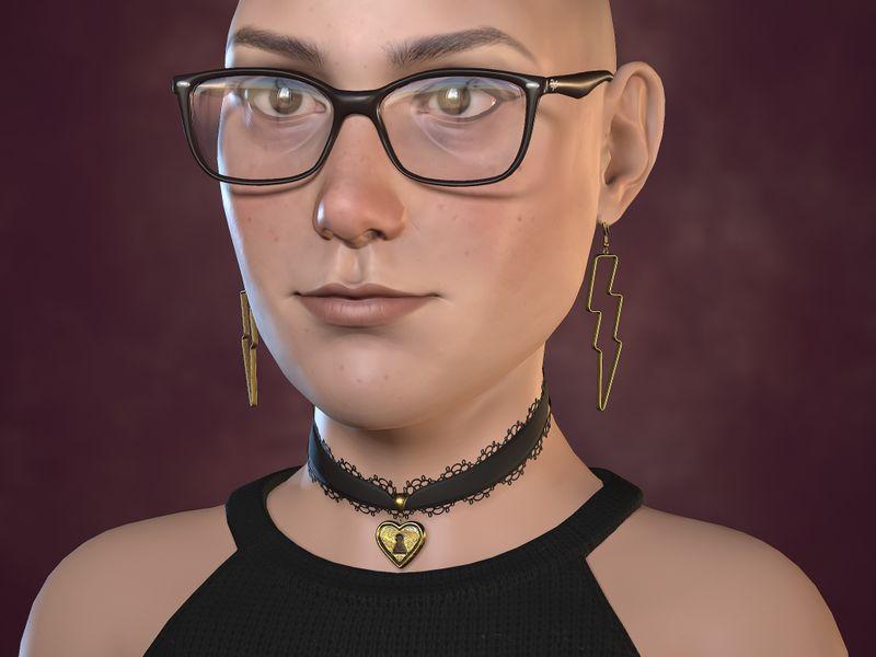 Anastasia (WIP)