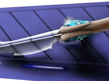 Blade Design Concept
